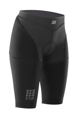 CEP Women's Cycle Compression Shorts