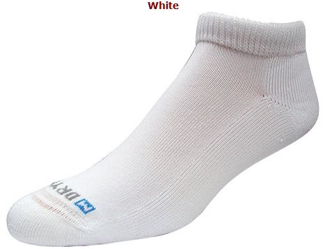 Drymax Diabetic Mini Crew Socks