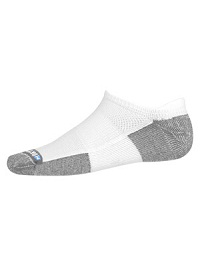 Drymax Tennis No Show Tab Socks