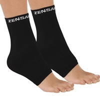 Zensah Ankle Supports (Pair)
